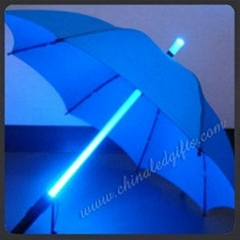 "23""*8K Straight LED light umbrella"