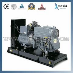 high quality best price 25kva 20kw Deutz diesel generator