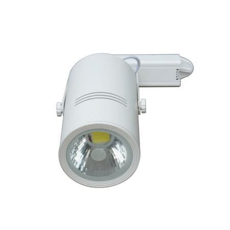 25W COB LED track lights 1