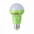 anti-fire bulb light