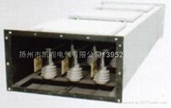 KNGFM 高壓封閉型母線槽