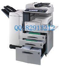 上海二手复印机京瓷KM-3530二手数码复印机(强烈推荐)