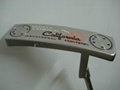 2012 Newest Titleist Scotty Cameron California Monterey Putter