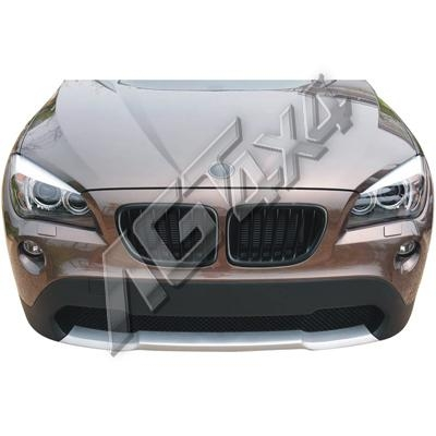 Front grille for bmw x1 bm x1 q002c agt4x4 china Car exterior decoration accessories