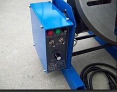 高品質濰坊焊接卡盤轉盤BWJ-100H