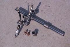 優質焊槍調節