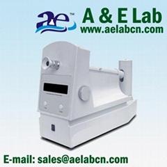 Semiautomatical Polarimeter -180°~+180°