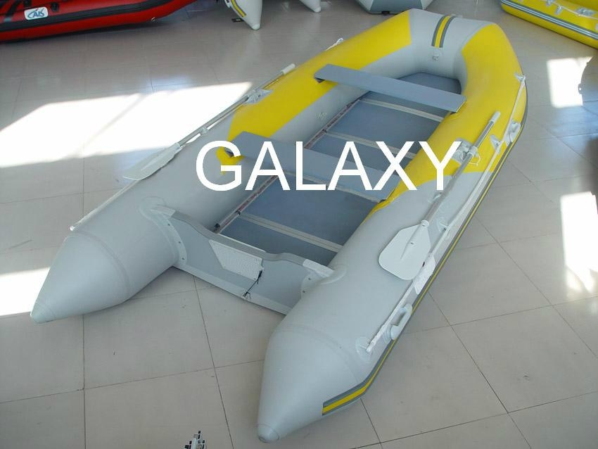 Inflatable Boat 001 Galaxy China Manufacturer