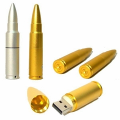 Creative USB Fash Driver AK47 Bullet For 2G/4G/8G/16G/32G