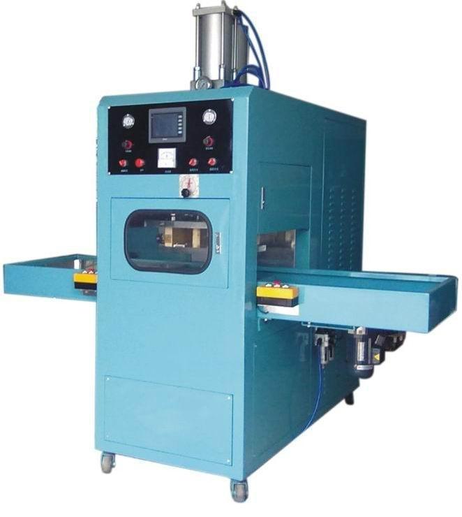 高周波熔断机 1