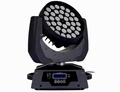 36 x 10-watt CREE Quad Led moving head (Al-916)