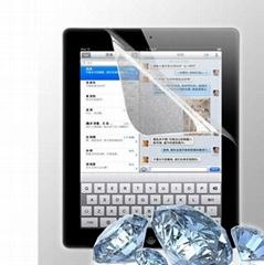 ipad 2鑽石屏幕保護膜