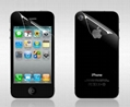 iphone 4GS手機貼膜