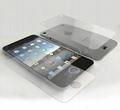 iphone5手機貼膜