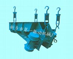 GZG型電機振動給料機