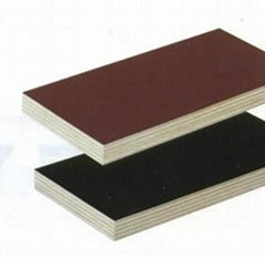China factory of wbp Dynea film faced plywood for formwork
