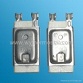 Low temperature thermal switch for
