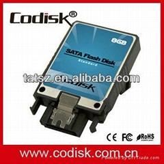 Codisk 7pin sata disk on module