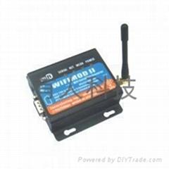 串口轉WIFI服務器