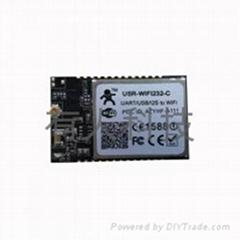 USB轉WIFI模塊