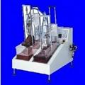 气压式鞋子耐水弯曲试验机
