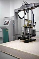Mattress durability tester