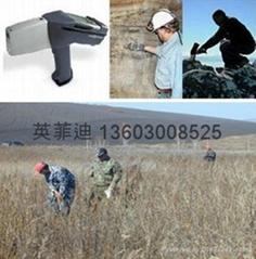 美國伊諾斯便攜式土壤重金屬檢測儀