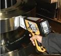 便攜式XRF合金分析儀檢測生產