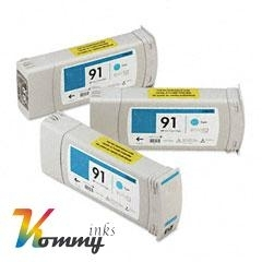 Compatible Ink Cartridge For Hp91