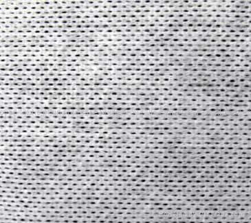 網孔用水刺無紡布 2