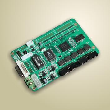 P6室內全彩壓鑄鋁LED顯示屏箱體尺寸480X480  5