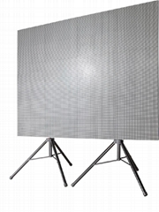 P6Full Color Led Display With Foot Stool 1920X1440