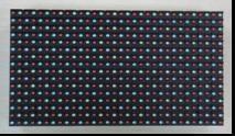 P16戶外全彩LED顯示屏 2