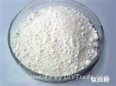 TITANIUM DIOXIDE RUTILE/ ANATASE