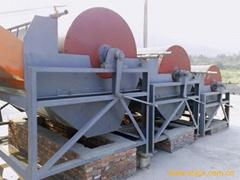 供應建材原料除鐵磁選機