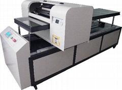 东莞万能平板打印机,