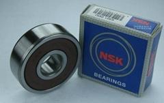 NSK進口深溝球軸承