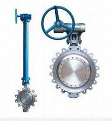 API butterfly valve