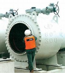 pipeline ball va  e