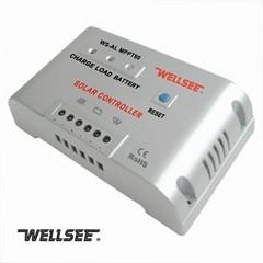 WELLSEE WS-ALMPPT60 60A 48V solar street light controller