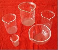 實驗室用石英燒杯