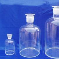 實驗室用石英試劑瓶