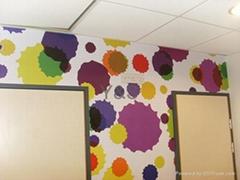 wall murals vinyl