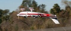 Cessna 182 RC Toy Plane