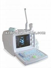 Full -Digital ultrasonic diagnostic apparatus