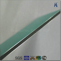 Aluminum Composite Board