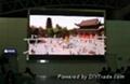 戶內LED顯示屏廣告 4