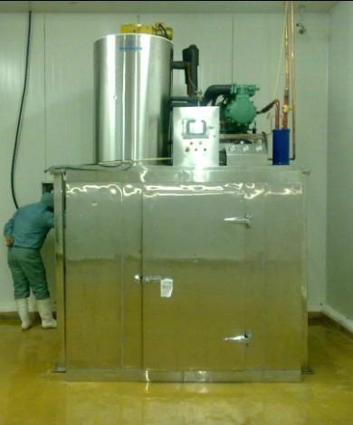 5吨至100吨各种型号大型片冰机 2