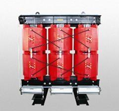 出售京湖電器干式變壓器 2