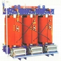 出售京湖電器干式變壓器 3